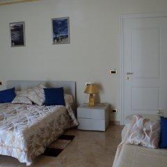 Отель Airport House B&B Италия, Реджо-ди-Калабрия - отзывы, цены и фото номеров - забронировать отель Airport House B&B онлайн комната для гостей фото 2