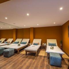 Отель Le Dawliz Hotel & Spa Марокко, Схират - отзывы, цены и фото номеров - забронировать отель Le Dawliz Hotel & Spa онлайн спа