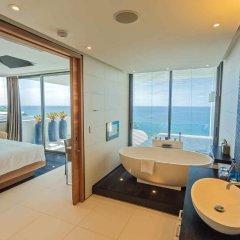 Отель Kata Rocks ванная
