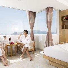 Majestic Star Hotel сауна