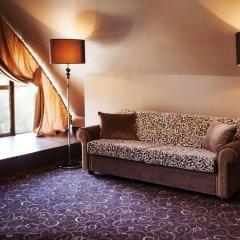 Гостиница City&Business в Минеральных Водах 3 отзыва об отеле, цены и фото номеров - забронировать гостиницу City&Business онлайн Минеральные Воды комната для гостей фото 3