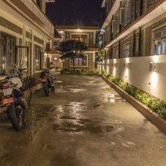 Отель Cordial Непал, Покхара - отзывы, цены и фото номеров - забронировать отель Cordial онлайн парковка
