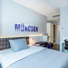 Отель Rilano 24/7 Hotel München City Германия, Мюнхен - отзывы, цены и фото номеров - забронировать отель Rilano 24/7 Hotel München City онлайн фото 3