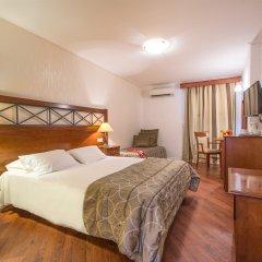 Отель Diana Hotel Греция, Закинф - отзывы, цены и фото номеров - забронировать отель Diana Hotel онлайн комната для гостей фото 3