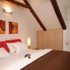 Отель Royal Road Residence Чехия, Прага - 3 отзыва об отеле, цены и фото номеров - забронировать отель Royal Road Residence онлайн комната для гостей фото 5