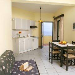 Отель Kaissa Beach Греция, Гувес - 1 отзыв об отеле, цены и фото номеров - забронировать отель Kaissa Beach онлайн в номере фото 2