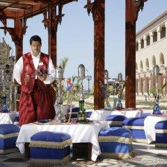 Отель Sentido Mamlouk Palace Resort