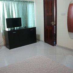 Отель Ridge Over Suite удобства в номере