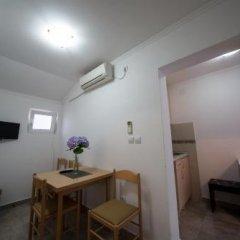 Отель Pavićević Черногория, Тиват - отзывы, цены и фото номеров - забронировать отель Pavićević онлайн удобства в номере