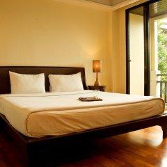 Отель Le Casa Bangsaen Таиланд, Чонбури - отзывы, цены и фото номеров - забронировать отель Le Casa Bangsaen онлайн комната для гостей фото 5