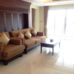Отель August Suites Pattaya Паттайя комната для гостей фото 5
