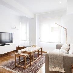 Апартаменты Principe de Vergara Apartment комната для гостей фото 4