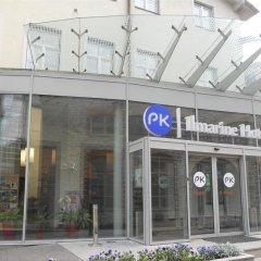 Hestia Hotel Ilmarine парковка
