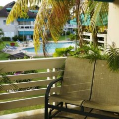 Апартаменты Bay Pointe Freeport 1BD Apartment OLR балкон