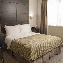 Отель Expo Abastos Гвадалахара комната для гостей фото 2