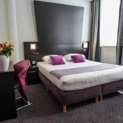 Отель De Looier Нидерланды, Амстердам - 1 отзыв об отеле, цены и фото номеров - забронировать отель De Looier онлайн комната для гостей