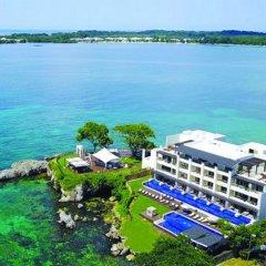 Отель Grand Lido Negril Au Naturel Resort - All Inclusive пляж