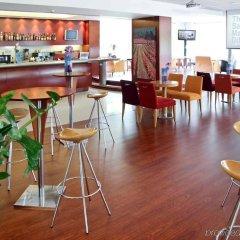Отель Novotel Barcelona S Joan Despi гостиничный бар