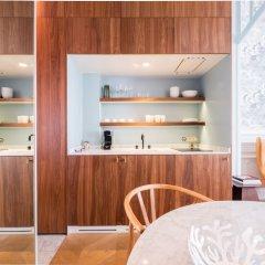 Отель Raphael Suites Антверпен в номере фото 2