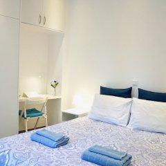 Lovely-Bright Apt - Hilton Hotel Area комната для гостей фото 5