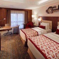 Отель Mercure Istanbul Altunizade комната для гостей