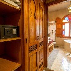 Отель Riad Andalib Марокко, Фес - отзывы, цены и фото номеров - забронировать отель Riad Andalib онлайн сейф в номере