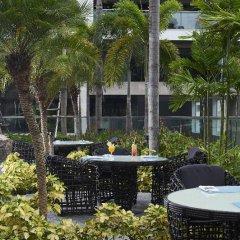 Отель Amari Residences Pattaya