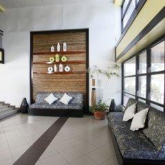 Отель SDR Mactan Serviced Apartments Филиппины, Лапу-Лапу - отзывы, цены и фото номеров - забронировать отель SDR Mactan Serviced Apartments онлайн спа