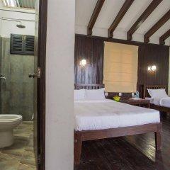 Отель Raniban Retreat Непал, Покхара - отзывы, цены и фото номеров - забронировать отель Raniban Retreat онлайн сауна