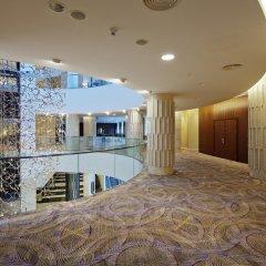 Отель Hilton Baku спа