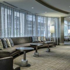 Отель Hyatt Chicago Magnificent Mile интерьер отеля фото 3