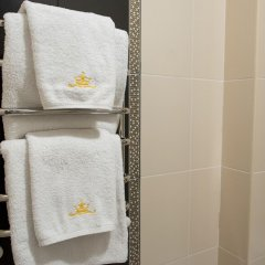 Гостиница Golden Crown Украина, Трускавец - отзывы, цены и фото номеров - забронировать гостиницу Golden Crown онлайн ванная фото 2