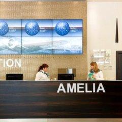 Amelia Superior Hotel интерьер отеля фото 3