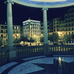 Gran Hotel La Perla Памплона фото 8