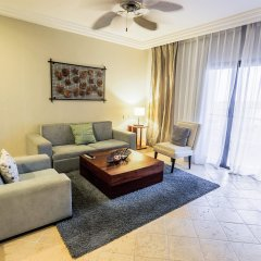 Отель Ancora Punta Cana, All Suites Destination Resort комната для гостей фото 4