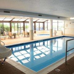 Отель Best Western Joliet Inn & Suites бассейн фото 2