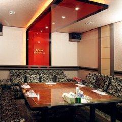 Отель Dodo Tourist Hotel Южная Корея, Сеул - отзывы, цены и фото номеров - забронировать отель Dodo Tourist Hotel онлайн развлечения
