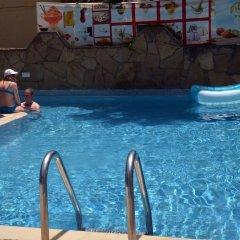 Angora Apart Hotel Турция, Аланья - отзывы, цены и фото номеров - забронировать отель Angora Apart Hotel онлайн бассейн фото 3