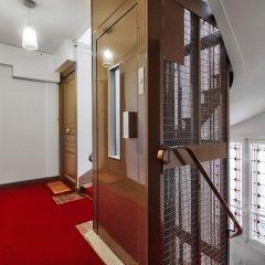 Апартаменты Apartment full of lights - Ternes интерьер отеля