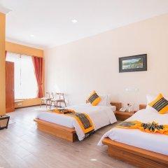 Отель Royal Airstrip Hotel Мьянма, Хехо - отзывы, цены и фото номеров - забронировать отель Royal Airstrip Hotel онлайн детские мероприятия фото 2