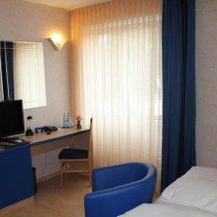 Hotel Chassalla удобства в номере фото 2