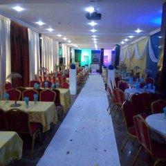 Отель Swiss International Mabisel Port Harcourt Нигерия, Порт-Харкорт - отзывы, цены и фото номеров - забронировать отель Swiss International Mabisel Port Harcourt онлайн помещение для мероприятий фото 2
