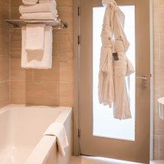 Отель Apex Waterloo Place Эдинбург ванная фото 2