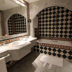 Hotel La Maison Blanche in Tunis, Tunisia from 124$, photos, reviews - zenhotels.com sauna