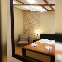 Гостиница Привилегия комната для гостей фото 3
