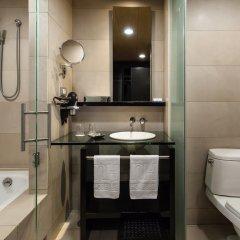 Отель NH Mexico City Centro Histórico ванная фото 4
