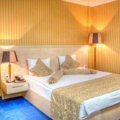 Гостиница Гостиничный комплекс King Hotel Astana Казахстан, Нур-Султан - 12 отзывов об отеле, цены и фото номеров - забронировать гостиницу Гостиничный комплекс King Hotel Astana онлайн комната для гостей фото 4