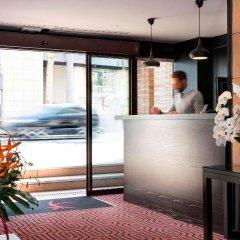 Отель Paris Bastille Франция, Париж - отзывы, цены и фото номеров - забронировать отель Paris Bastille онлайн интерьер отеля