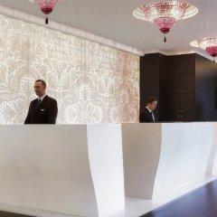 Отель Sofitel Brussels Le Louise Бельгия, Брюссель - отзывы, цены и фото номеров - забронировать отель Sofitel Brussels Le Louise онлайн интерьер отеля фото 3
