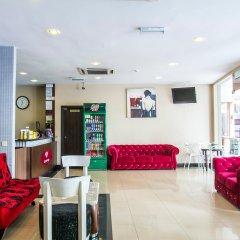 Отель OYO 173 De Nice Inn Малайзия, Куала-Лумпур - отзывы, цены и фото номеров - забронировать отель OYO 173 De Nice Inn онлайн интерьер отеля фото 3